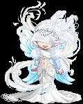 Winter Frost Fairy