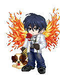 The Flame RoyMustang