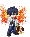 The Flame RoyMustang's avatar