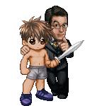 X_Zack_Tenshi_X's avatar