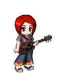 Mighty Icyfox's avatar