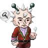 Illumi Zaoldyeck's avatar