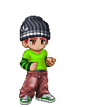 Tomko Tyson's avatar