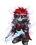 Saxy Demon