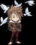 High warp's avatar