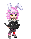 pink hot fire bunny's avatar