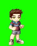 syazmeen's avatar