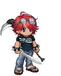 Jaxx Kitaki's avatar