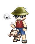 Monkey D Luffy III