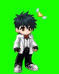Sasuke-kitsunie's avatar