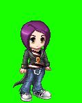 Foxgirl_525's avatar