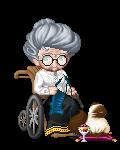 TangledInBlue's avatar