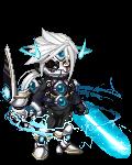 Emperor Tawrel's avatar
