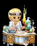 Red Hot Passionate Devil's avatar
