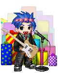 goku is my Son 's avatar