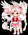 Sailor moon Cosplayer