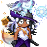 Amazon Battle Vixen's avatar