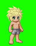Sora The Fox Master's avatar