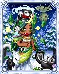 cute demon bunny's avatar