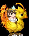 Sacred-Crow's avatar