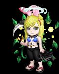 -Blonde_Emo Bunny-