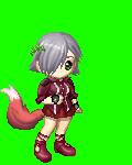 Ladydarkangel's avatar