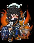 Kelvin the Dark Knight's avatar