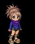 PeachxVodka109's avatar