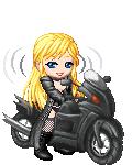 DC Black Canary's avatar