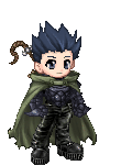 Dhymitri's avatar