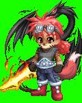 kain the half demon