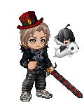Mikey teddy's avatar
