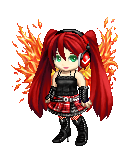 rika of fire
