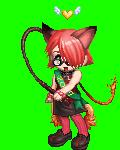 Wolf Queen Kiyo