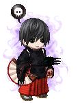 ArachnidxMist's avatar