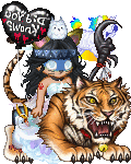 lilpanther2's avatar