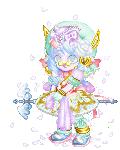 Goddess of Ilegal Muffins