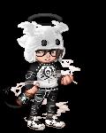 Nisio Isin's avatar