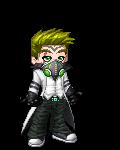 Kasian Crowe's avatar