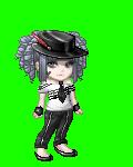 Rebelette's avatar