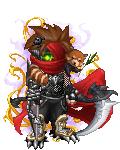 WandererRedWolf's avatar