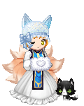 Sage Fox of Eight Clouds's avatar