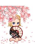 my cherryblossom