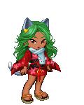 rose girl's avatar