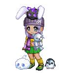Bunny Sapphira