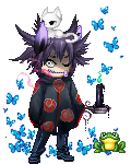 ShadowedXHunted's avatar