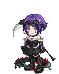 Black Reaper Amber