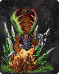 Blood Raven777's avatar