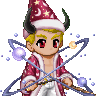 Sir Radamanthys's avatar
