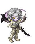 The Death Goddess Rem